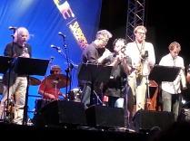 Jazz Expo Cagliari 2013
