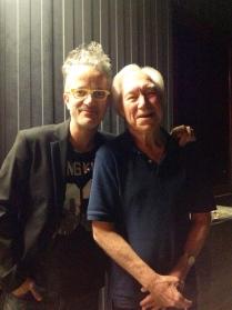 Me and Glenn